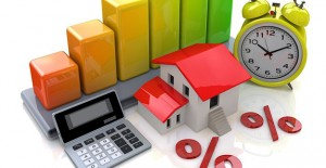 Ağustos ilk haftasında konut kredisi faiz oranları ne oldu?