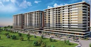 Azur Marmara Evleri satılık!