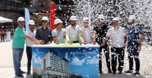 Ergünkent İnşaat'tan yeni proje Bulvar Diamond!