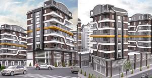 İltemir Residence Antalya satılık!