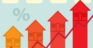 Konut kredisi faizleri son 13 ayın en düşük seviyesine ulaştı!