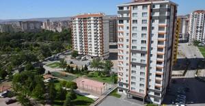 Melikgazi'de depreme dayanıklı yeni mahalleler inşa ediliyor!