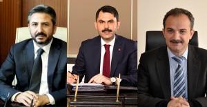 'Adıyaman Millet Bahçesi projesi ihalesi yapıldı, kentsel dönüşüm proje aşamasında'!