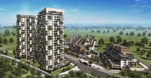 Ankara Next Level Çayyolu Evleri satılık!