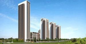Bahçeşehir Göl Panorama Evleri daire fiyatları!