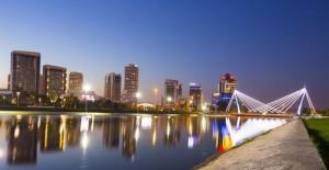 Bursa Akıllı Şehir ve Kentsel dönüşüm Dönüşüm projelerinde hibe kazandı!