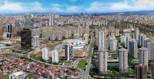 İFM'ye komşu konut projelerinde fiyatlar 400 bin liradan başlıyor!