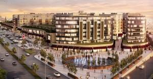 Meydan Ardıçlı inşaat seyri Eylül 2019!