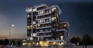 Modern City Bahçelievler Evleri satılık!