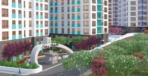 Şehri Bağcılar Evleri satılık!