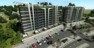 Vadiland Towers Evleri satılık!