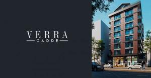 Verra Cadde Ankara satılık!