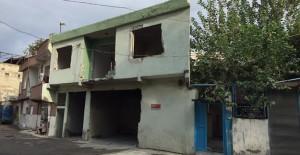 Adıyaman Musalla Mahallesi kentsel dönüşüm kapsamında yıkımlar devam ediyor!