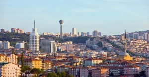 AFAD toplanma alanları sorgulama Ankara!