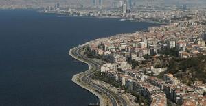 AFAD toplanma alanları sorgulama İzmir!