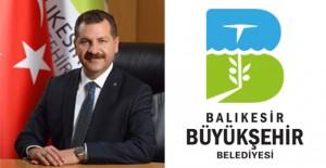 Balıkesir Büyükşehir Belediye Başkanı Yücel Yılmaz kimdir?