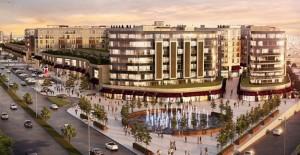 Meydan Ardıçlı inşaat seyri Ekim 2019!