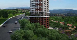 Nova Garden Ankara satış ofisi!