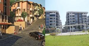 Osmangazi Belediyesi kentsel dönüşüm projeleri!