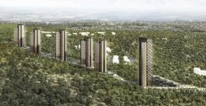 Park Joven Ankara evleri satılık!