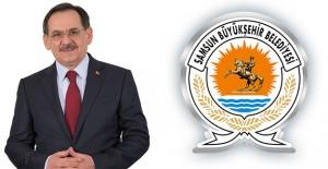 Samsun Büyükşehir Belediye Başkanı Mustafa Demir kimdir?