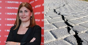 'Zorunlu deprem sigortası ve konut sigortasını bir arada yaptırmak tam güvence sağlıyor'!