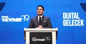 Birevim'den 'MÜSİAD-Vizyoner'19'a destek!
