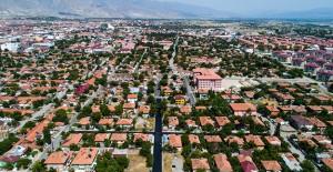 Erzincan'da Kızılay ve Hocabey mahallelerinde kentsel dönüşüm başlıyor!