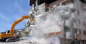 Hükümet, kıyılardaki kaçak yapıların yıkılması için yasa teklifi hazırlıyor!