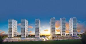Mina Towers Kadıköy satılık!