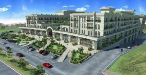 Ncadde Ottoman inşaat seyri Kasım 2019!