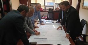 Rize'de kentsel dönüşüm çalışmalarının son durumu değerlendirildi!