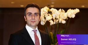 'Yabancı yatırımcının ilgisi Anadolu Yakası konut projelerine doğru yöneldi'!
