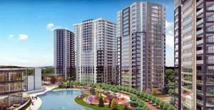 Meva Şehir Ankara evleri satılık!