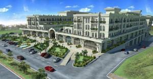 Ncadde Ottoman inşaat seyri Aralık 2019!
