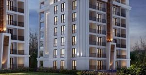 Prestij Gold Bursa evleri satılık!