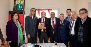 Seyhan'da kentsel dönüşüm için TOKİ ile ön görüşmeler başladı!