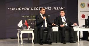 Türkiye'de kentsel dönüşüm süreci Birikimevim ana sponsorluğunda masaya yatırıldı!