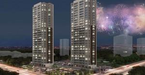 Ankara Valora Yaşamkent satılık!