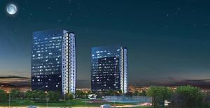 Aypark Residence İzmir telefon!