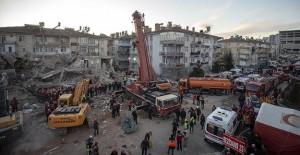 Elazığ ve Malatya depremzedelerine 6 bin 400 yeni konut müjdesi!