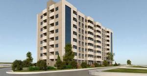 Folkart Line İzmir evleri satılık!