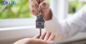 TOKİ Kütahya evlerinde kurasız satışlar 30 Haziran 2020'de sona erecek!