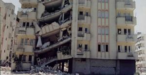 Adana Ceyhan'da bütün binalar denetlenecek!