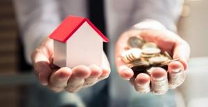 Garanti Bankası konut kredisi 1 Şubat 2020!