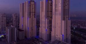 Nlogo İstanbul inşaat seyri Şubat 2020!