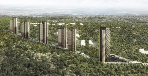 Park Joven Bilkent Ankara konum!