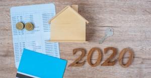 Bankaların konut kredisi faizleri 24 Mart 2020!
