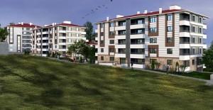 Karaman Ermenek TOKİ'de 156 konutun ihalesi yapıldı!