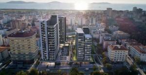 Mesa Cadde İstanbul satılık!